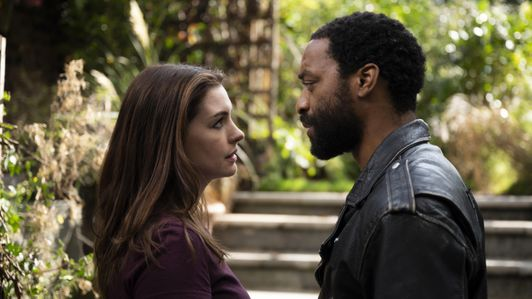Locked down-hathaway-ejiofor-hbo