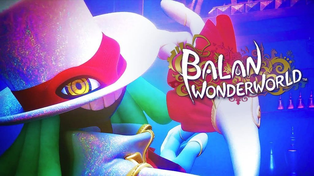 Balan Wonderworld: new trailer and free demo to download now |  Xbox one