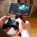 Broken support for Android 11 game controller for some users