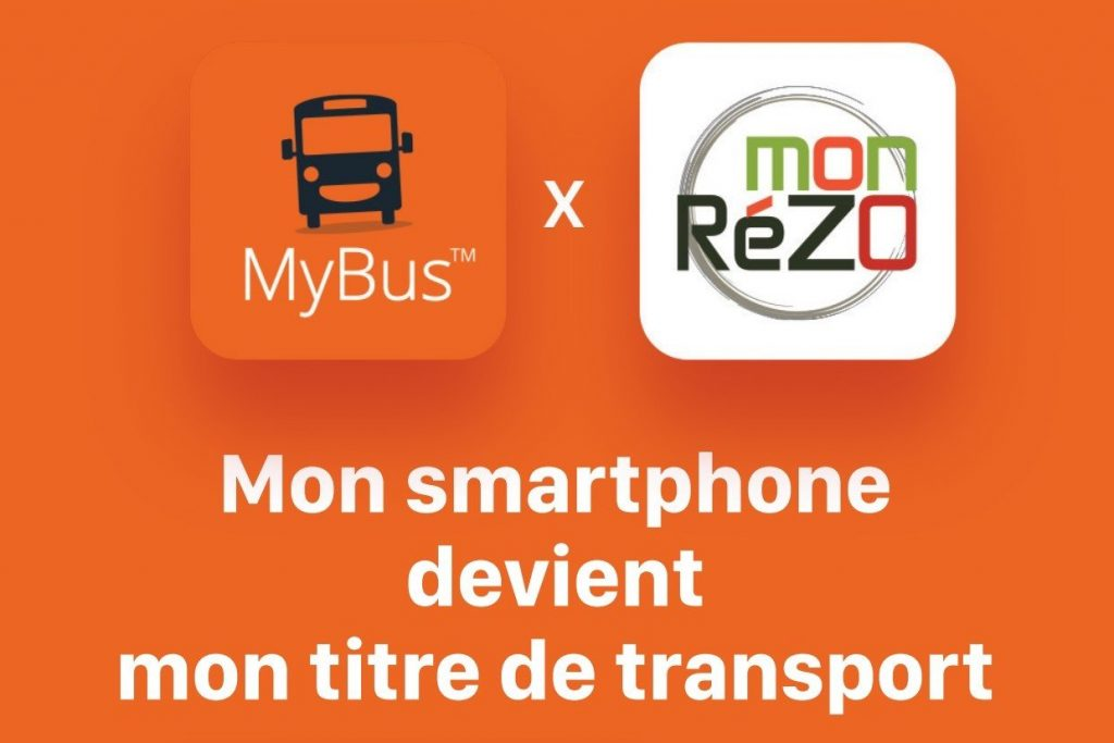 URBAN COMMUNITY: Urban transport, an application to buy and validate transport tickets on your smartphone