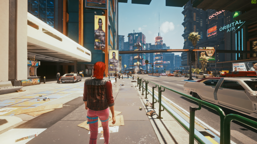 Cyberpunk 2077 is officially getting support so players can fix it themselves
