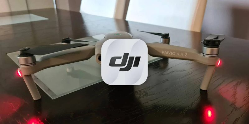 DJI Fly APK: Download the latest updated version