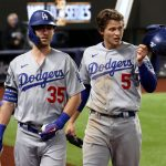 Dodgers Avoid Arbitration with Cody Bellinger, Corey Seager, Julio Urias – Orange County Register