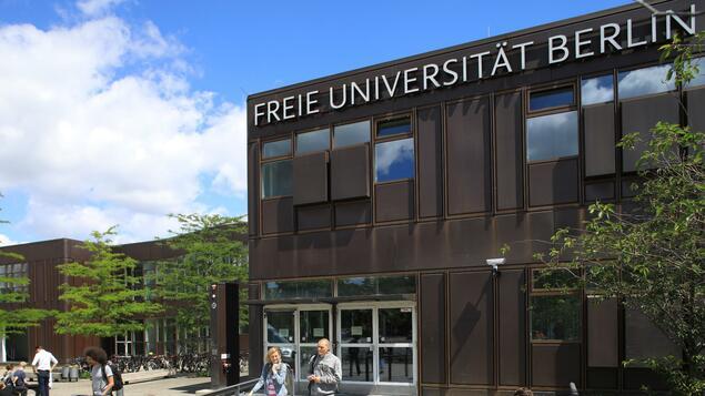 Massive data breach at FU Berlin: students had full access to all exam data - knowledge