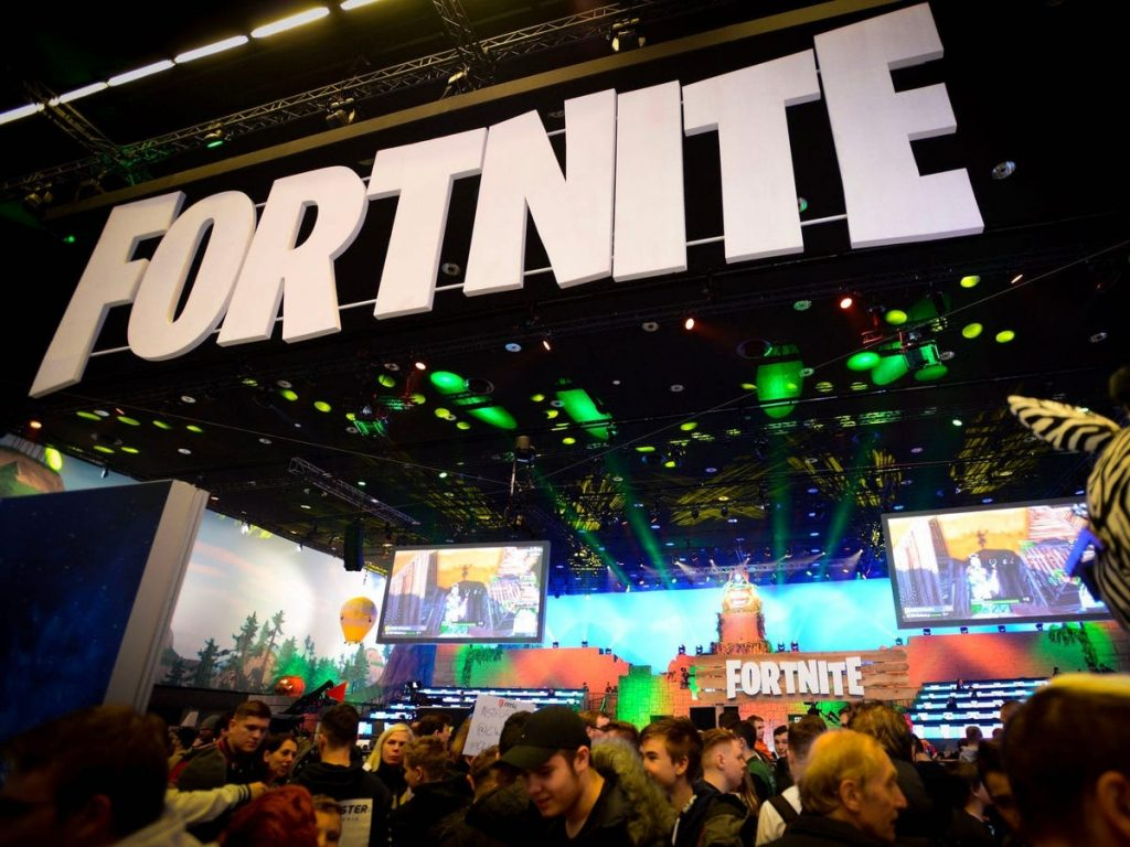 Epic Games Acquires North Carolina Mall Headquarters In Millions of Square Feet