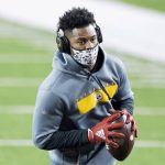 First Call: Juju Smith-Schuster Starts Free Agent Talk Through Video Game, Emotional Response to Aaron Donald's Loss