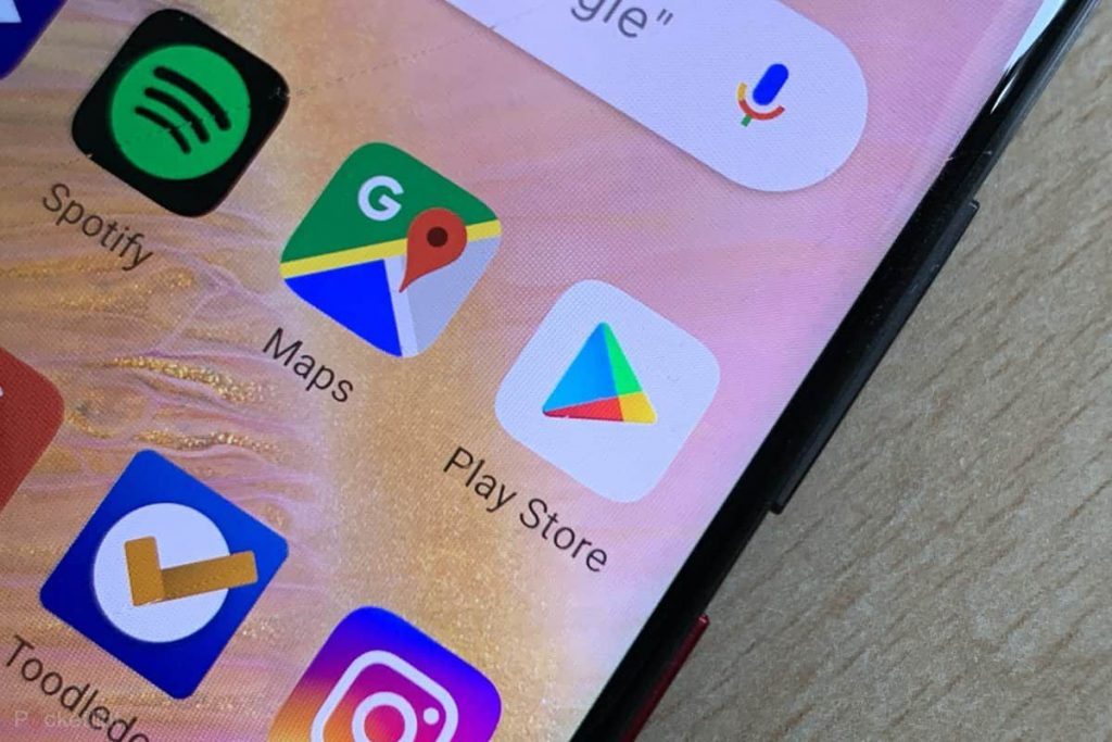 Google Play Store ends January giving away 19 Android apps, games and themes