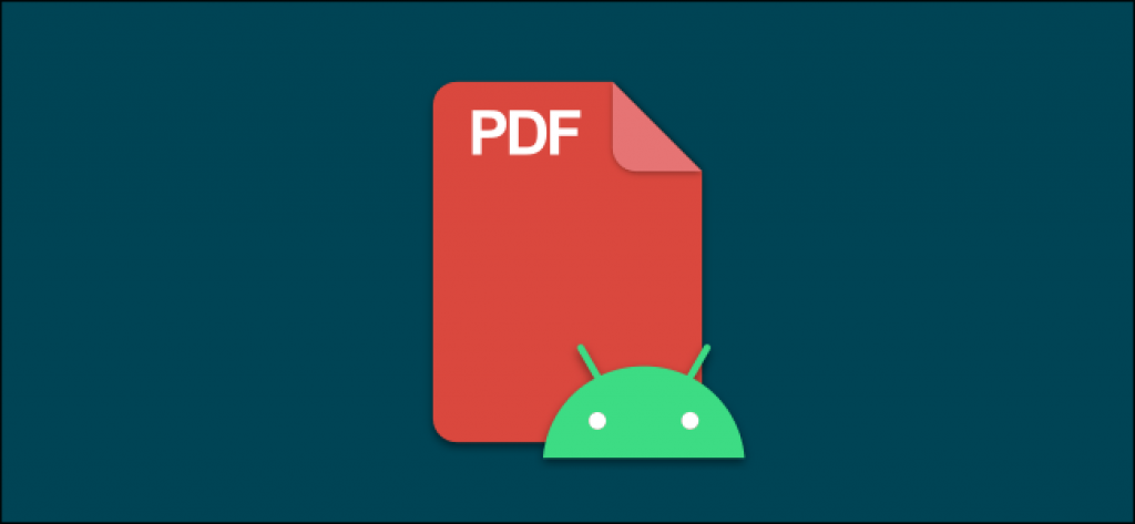 How to open and read PDF files on Android