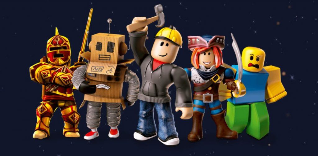How to play Roblox on PC, mobile and tablet