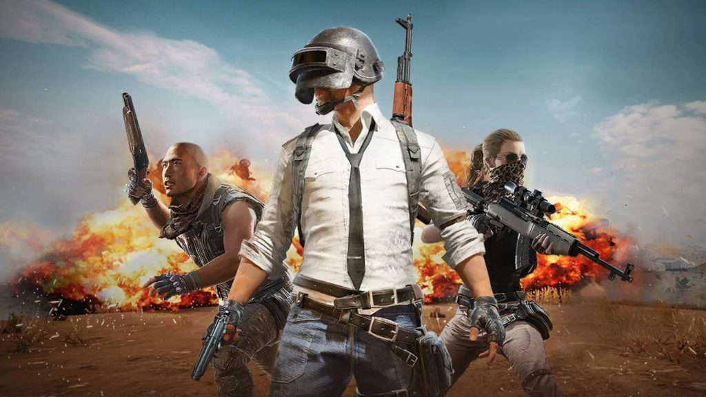 Is PUBG 2 coming?  According to a leak, the announcement is imminent