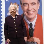 Joan Rogers, widow of TV Mr. Rogers, dies at age 92