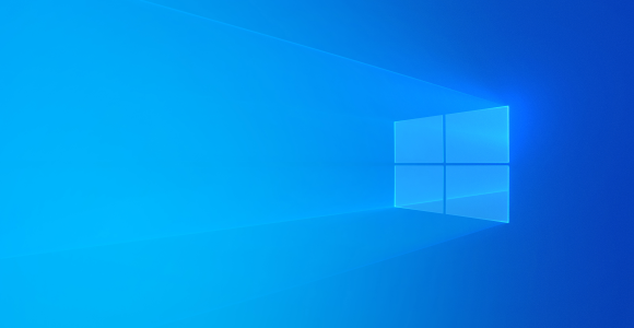 Windows 10X: final version of Microsoft's system leaks