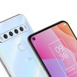 Mid-range TCL 10L starts getting promised Android 11 update