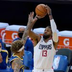 Paul George's Hot Start Backs Up Clippers Investment – ​​Orange County Register