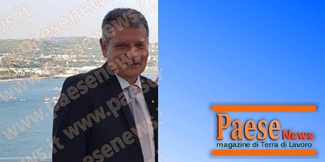 Piedimonte Matese / Pietramelara - Shocked by an electric shock, Matese cries for Alfonso