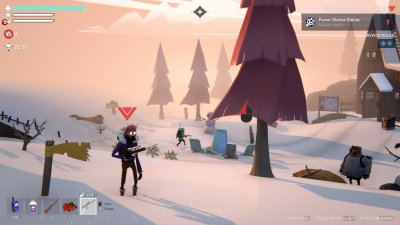 Project Winter released on Xbox One and Game Pass, the game is also coming to PS4 and Switch