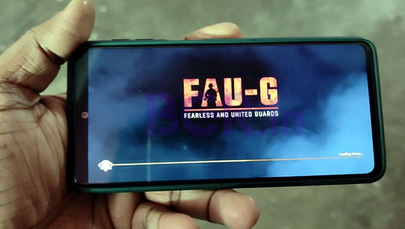 FAUG Launch: FAU-G Action Game Launch, Meet Its Special Stuff