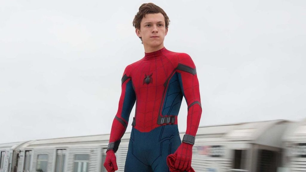 Spider-Man 3 sets photos include video game Easter eggs
