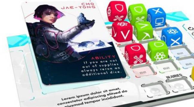 The board game raises more than $ 4 million in funding