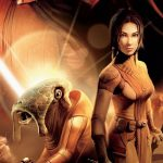 "The new Knights of the Old Republic are reportedly under development ""outside EA""."