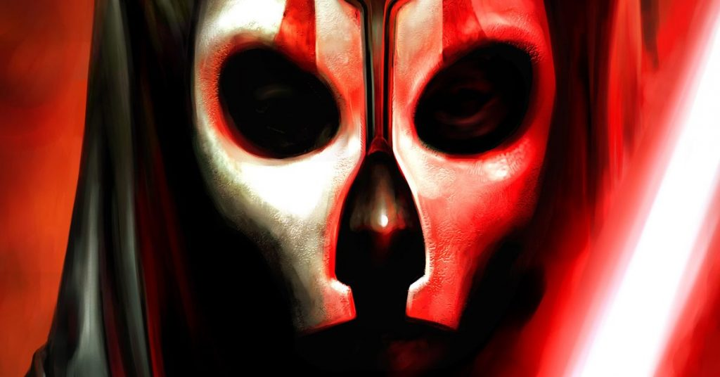 The report states that the Star Wars video game KOTOR will be remade with new creators.