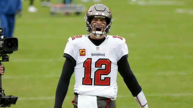 Super Bowl encounter is safe: Tom Brady's Buccaneers host defending champs Chiefs - Sport