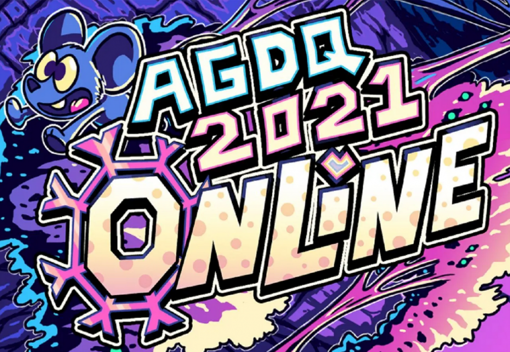 What to retain from AGDQ 2021?  (Day 4)