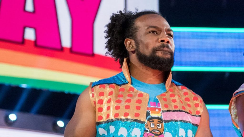 Xavier Woods responds to Undertaker's recent comments on video games