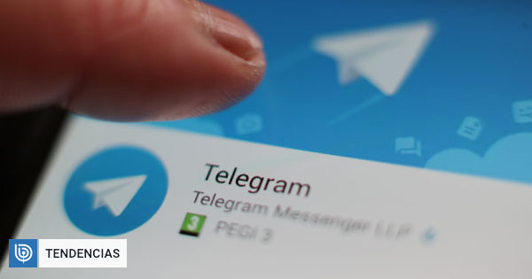 You are one of them?  Telegram celebrates registration record after new WhatsApp rules |  Technology