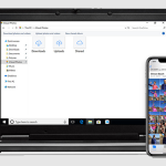 iCloud for Windows 10 gets an update to edition 12. with aid for the Chrome extension for iCloud passwords – it-blogger.internet