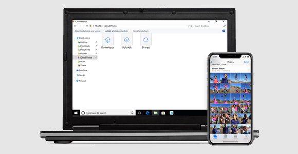 iCloud for Windows 10 receives an update to version 12.0 with support for the Chrome extension for iCloud passwords - it-blogger.net