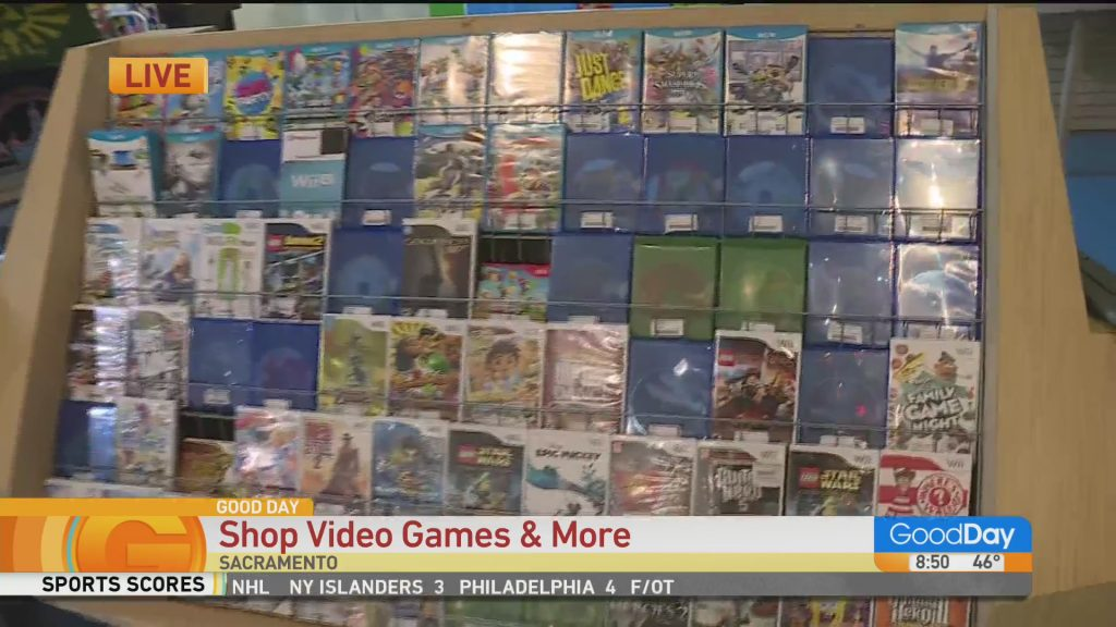 1Up Retro – Midtown video games and more