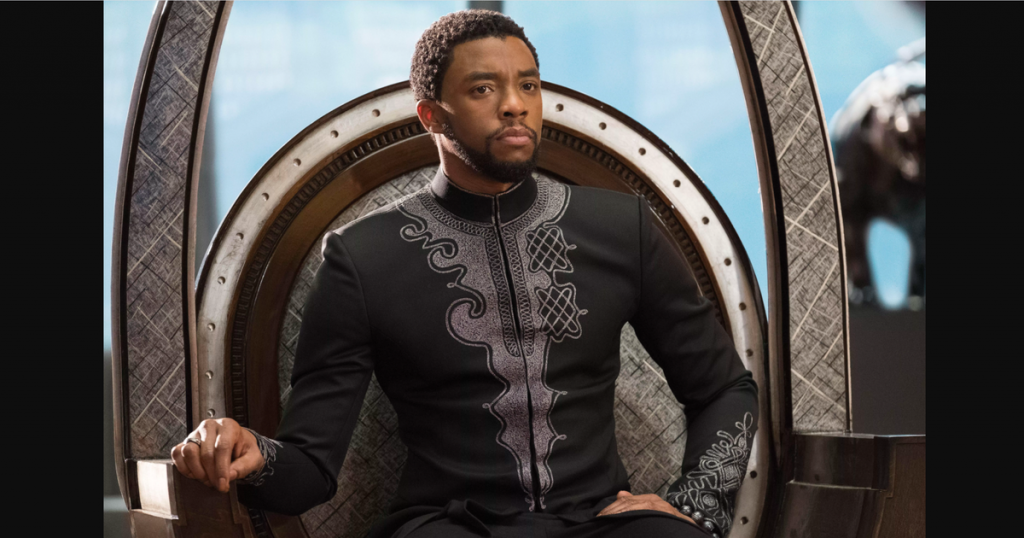 Black Panther series is now available at Disney Plus