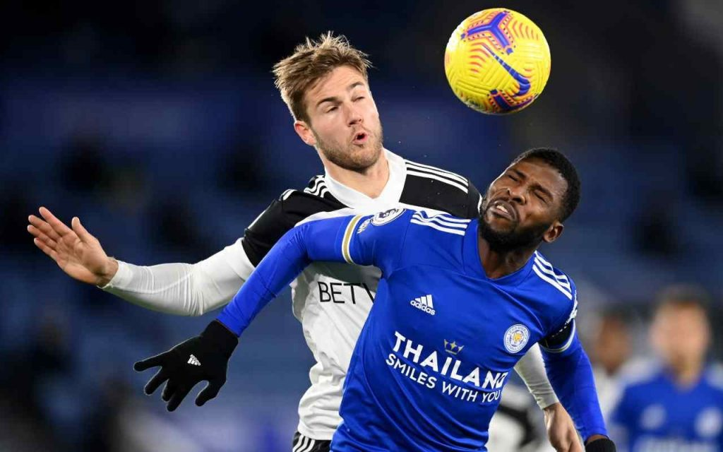 Fulham-Leicester, Premier League: probable formations, predictions