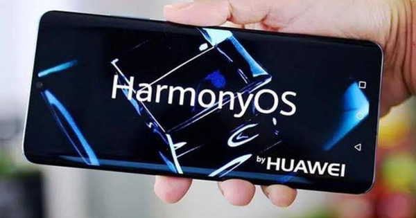 """Evidence shows that Huawei's HarmonyOS OS is still just Android 10 """"skipped"""""""