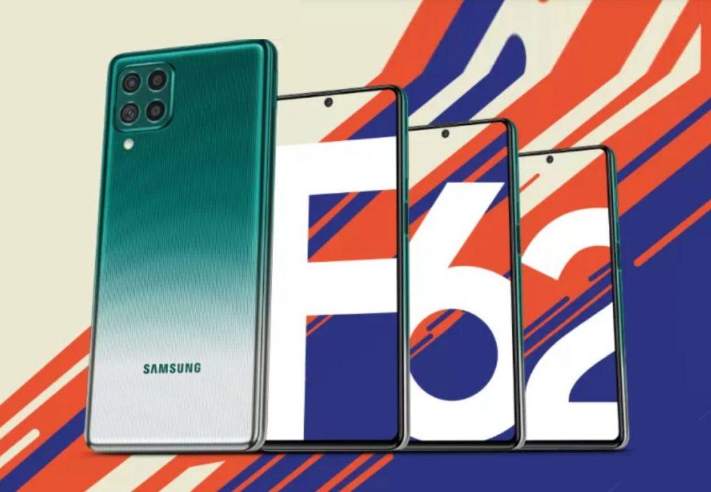 wallpapers galaxy f62