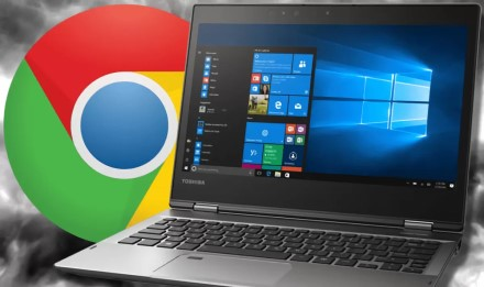 Do you use the Google Chrome browser?  You must do this immediately