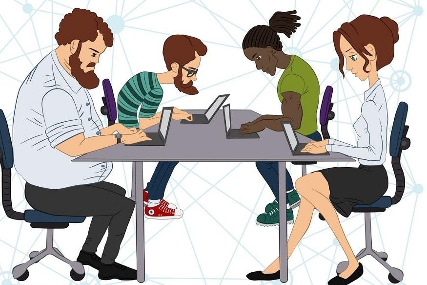 Tamil Hackathon: பன்னாட்டளவில் தமிழில் ஒரு நிரலாக்கப் போட்டி