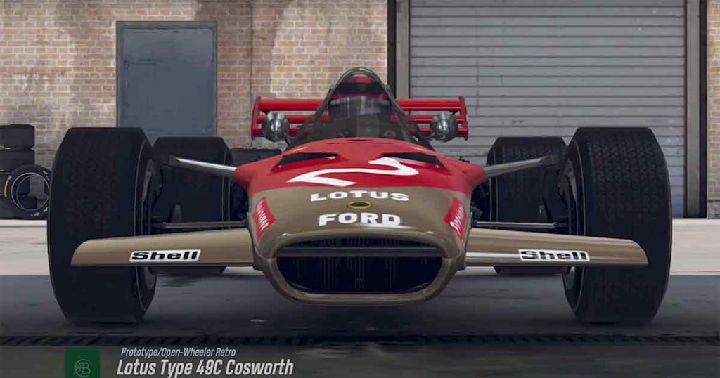 Project Cars GO: available on mobile devices starting March 23