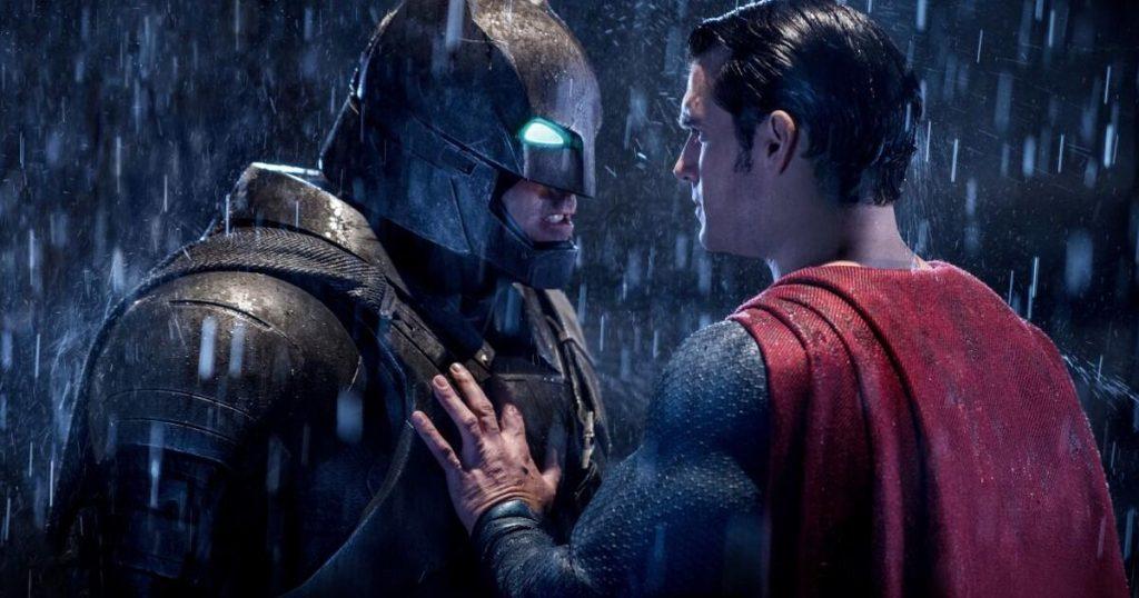 "Zack Snyder reacts to Batman v Superman's ""Martha"" scene: ""I'm a fan"""