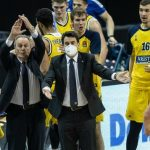 Alba wins the Euroleague: Flottes 74:65 towards Panathinaikos Athens – Sport