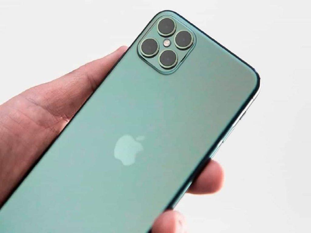 Apple iphone 13 pro: Apple iPhone 13 Pro model may come with always-on display - Apple iphone 13 pro may come with always-on display function