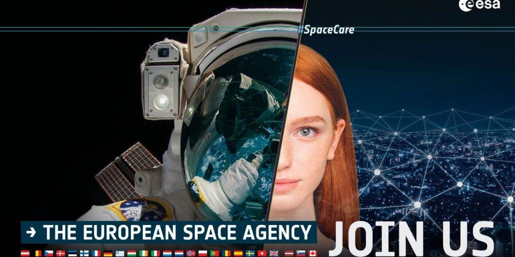 Appel à témoins : Rêvez-vous de devenir astronaute ?