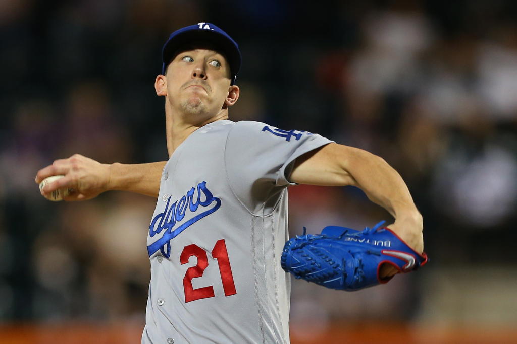 Dodgers, Walker Buehler reach two-year deal to avoid arbitration – Orange County Register