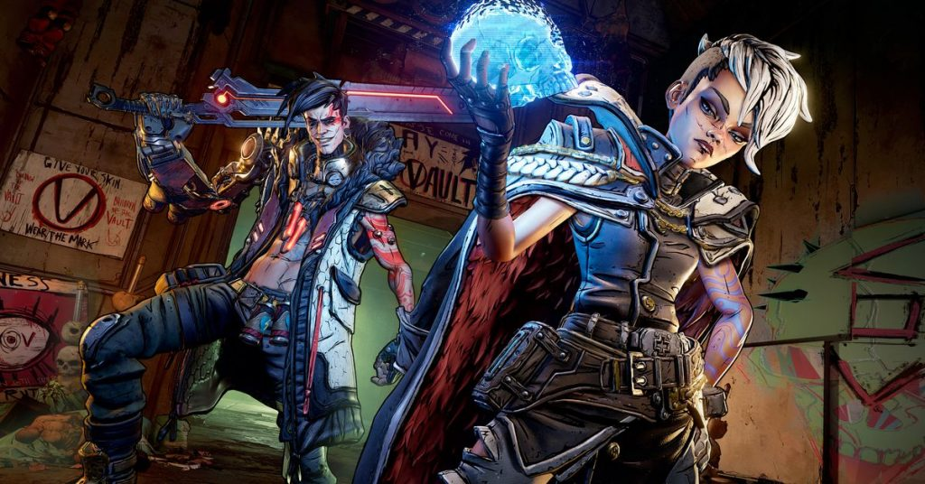Embracer Group acquired Borderlands Gearbox development company for $ 1.3 billion