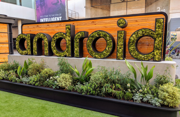 Google announces first developer preview of Android 12 – TechCrunch