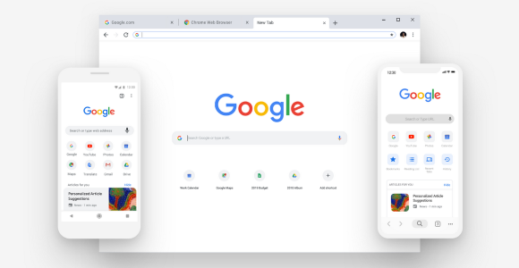 Google releases Chrome 88.0.4324.150 for desktop with bug fixes - it-blogger.net