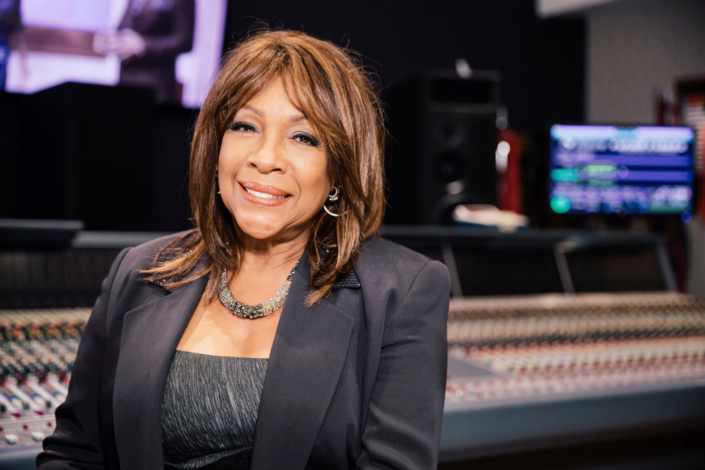 Homage to the best Mary Wilson – Orange County Register