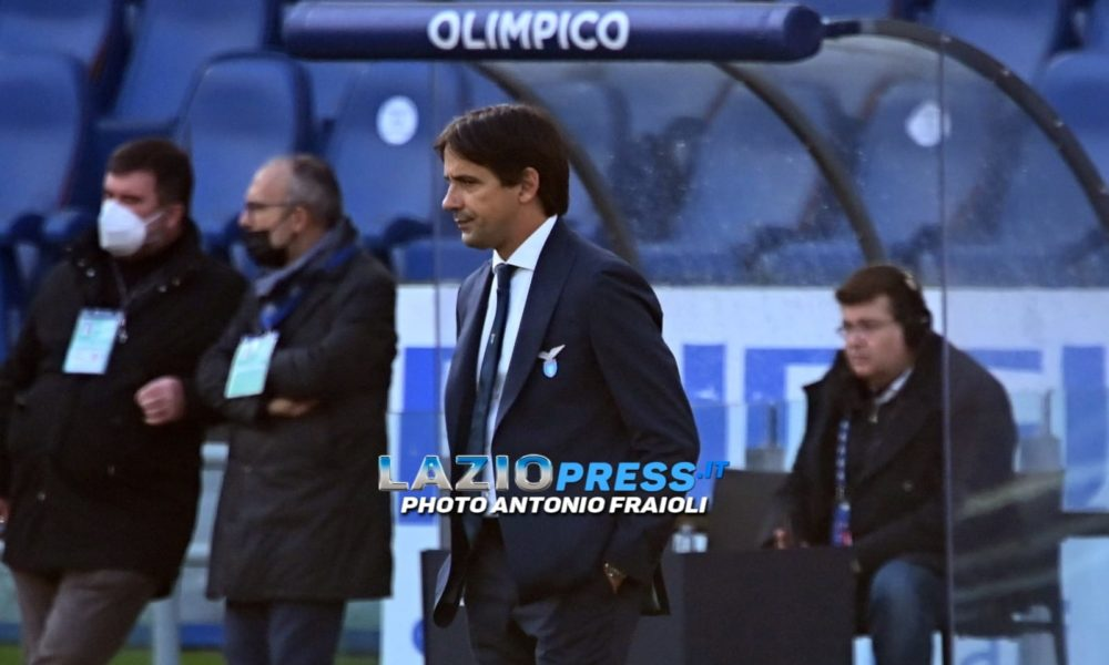 """INZAGHI CONFERENCE - """"Is Lazio exhausted and tired? Say no. We do not react to negative episodes"""" • LazioPress.it"""