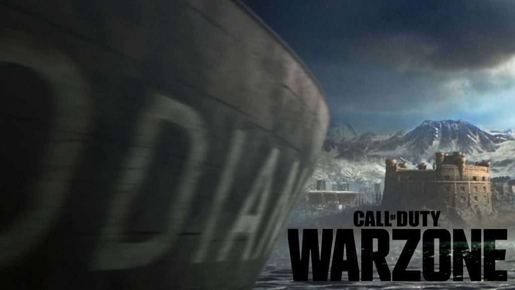 In Warzone, one of the most frustrating features has been removed